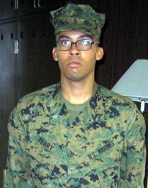 Into the Marines - Marine Poolees - Marine Recruiting - Marines